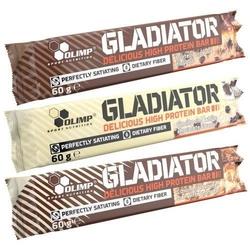 OLIMP Baton Gladiator - 60g - Caramel