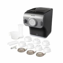 Maszynka do wyrobu makaronu PHILIPS HR235812  200 W  zbiornik na 500 g ciasta do makaronu