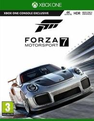 Gra Xbox ONE Forza Motorsport 7 - wersja cyfrowa - szybka wysyłka mailem