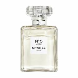Chanel No.5 LEau W woda perfumowana 50ml