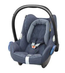 Maxi-Cosi CabrioFix Nomad Blue  Fotelik 0-13 kg + 3 GRATISY