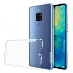 Nillkin Etui Nature Huawei Mate 20 przezroczyste