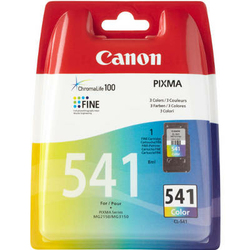 Tusz Oryginalny Canon CL-541 5227B005 Kolorowy - DARMOWA DOSTAWA w 24h