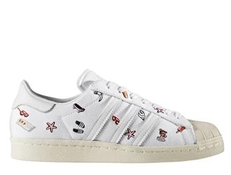 Buty Adidas Originals Superstar Summer Icons - BZ0650