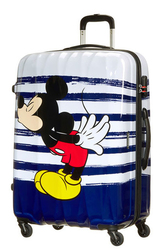 Walizka American Tourister Disney Legends 74 cm - Multikolor