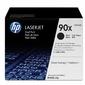 HP Toner 90X 24k CE390XD DWUPAK CZARNY