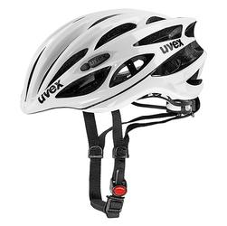 Kask rowerowy szosowy Uvex Race 1 White 55-59 cm