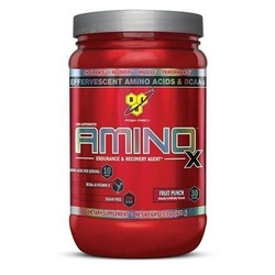 BSN Amino X 435 - Green Apple