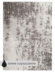 Carpet Decor :: Dywan Lyon Gray 200x300cm - 200x300cm