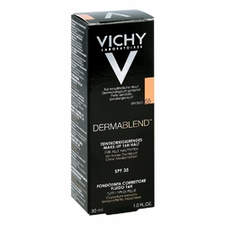 Vichy Dermablend 55  podkład korygujacy Bronze