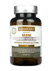 SINGULARIS MSM Superior powder 100g