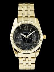 Damski zegarek JORDAN KERR - ALMONDO zj671b -antyalergiczny