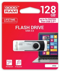 GOODRAM TWISTER 128GB Black USB3.0