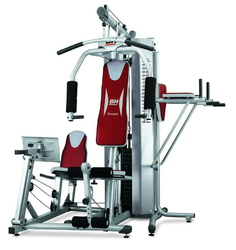 Atlas Global Gym Plus - BH Fitness