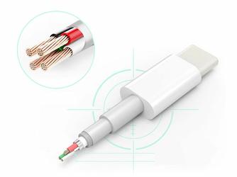 Kabel USB ze złączem USB-C Type-C - USB Cable - 2m