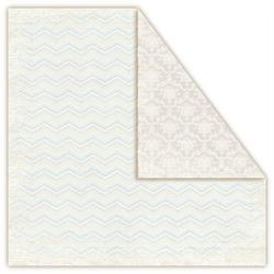 Ozdobny papier Frosty Morning - ZIGZAG - 06