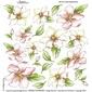 Folia ozdobna do Sospeso - Magnolia - MGL