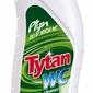 Tytan Max, zielony płyn czyszczący do toalet, 700g