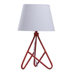 Nowoczesna lampka stołowa doczytania o niepowtarzalnej podstawie 446031001