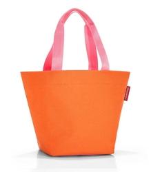 Torba Shopper XS pomarańczowa Reisenthel