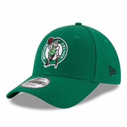 Czapka New Era 9FORTY NBA Boston Celtics - 11405617 - Boston Celtics