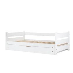 Łóżko dziecięcetapczan mary 80x180 cm
