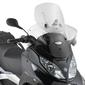 Givi af5601 szyba regulowana airflow piaggio mp3