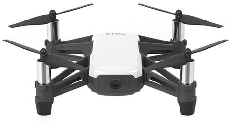 Dron DJI RYZE TELLO - Szybka dostawa lub możliwość odbioru w 39 miastach