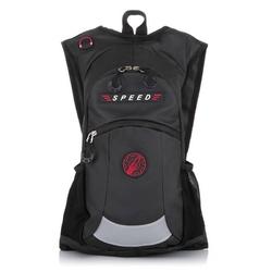 Plecak wodoodporny speed 4081 czarny