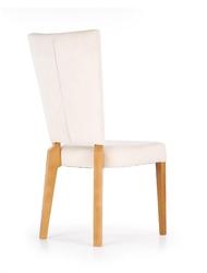 Krzesło do jadalni antek dąb miodowybiały
