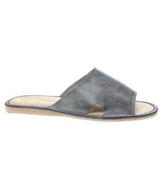 Pantofelek24.pl | skórzane klapki męskie