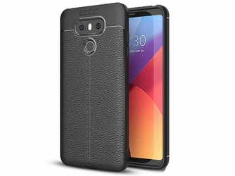 Etui Alogy Leather Armor do LG G6