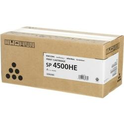 Toner Oryginalny Ricoh SP4500HE 12K 407318 Czarny - DARMOWA DOSTAWA w 24h