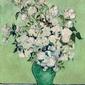 Roses, vincent van gogh - plakat wymiar do wyboru: 21x29,7 cm