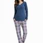 Luna 432  piżama damska