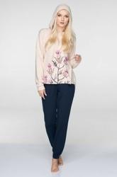 Key lhs 508 b19 piżama damska