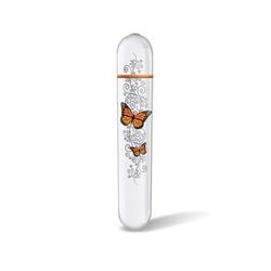 Sexshop - mini wibrator ze wzorem motyla b3 onyé petite vibrator galerie butterfly - online