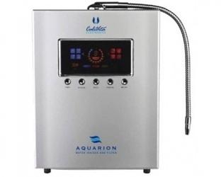 Calivita aquarion filtr i urządzenie do jonizacji wody