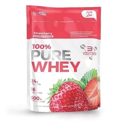 Iron horse 100 pure whey - 500g