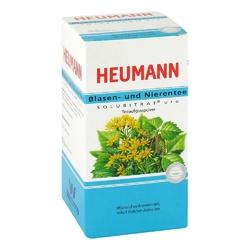 Heumann blasen + nierentee proszek