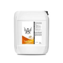 Rr customs plastic cleaner – produkt do czyszczenia wewnętrznych tworzyw sztucznych 5l