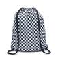 Worek plecak szkolny vans benched bag kratka - vn000suf56m1