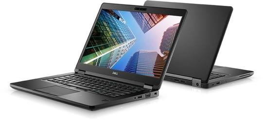 Dell Notebook Latitude 5490 Win10Pro i7-8665U256GB8GBIntel UHD 62014.0FHDKB-Backlit4 cell3Y NBD