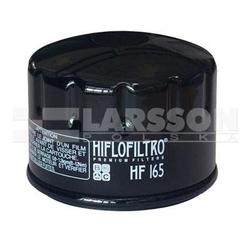 Filtr oleju hiflofiltro hf165 bmw 3220561