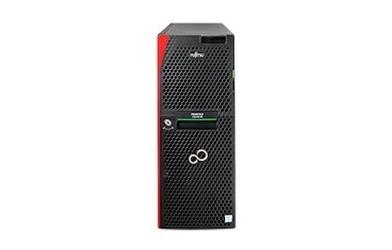 Fujitsu serwer tower tx2550m5 1x4210r 1x32gb ep420i nohdd 2x1gb + 1gb irmc dvd-rw     1x450w 3y vfy:t2555sx320pl