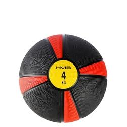 Piłka lekarska 4 kg nk04 - hms - 4 kg