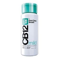 Cb12  łagodny płyn do płukania jamy ustnej