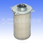 Filtr powietrza hiflofiltro hfa3909 3130558 suzuki gsx 1400