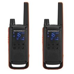 Motorola t82 pmr 446 krótkofalówki