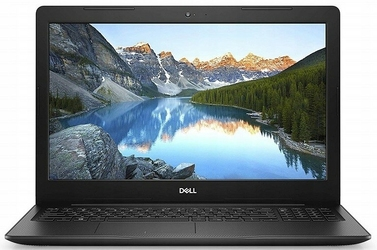Dell Laptop Inspiron 3583 Win10Home i3-8145U2568INTczarny